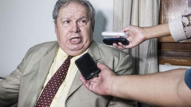 Jose pepe caceres, juez de catamarca