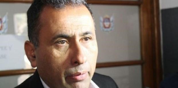 Intendente Rodolfo Santillan