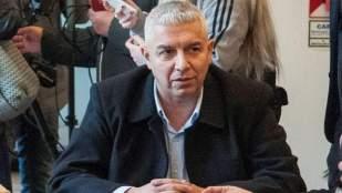 Roberto Gomez, UCR, Linea Morada