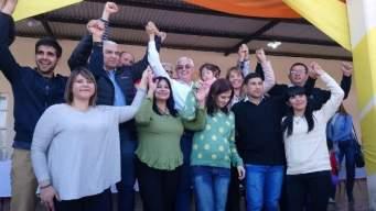 Humberto Valdez, Dr Roberto Gomez, Tiago Puntes