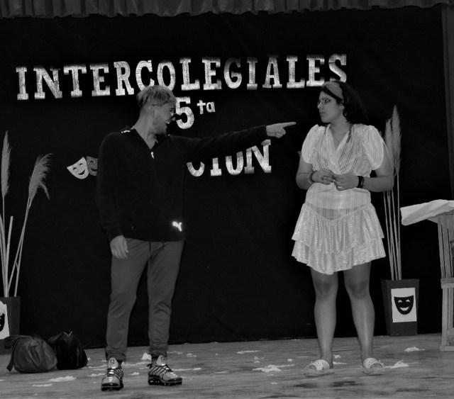 intercolegiales de teatro 2019