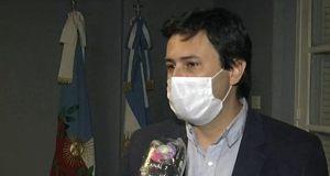 Ministro Gustavo Aguirre, Gustavo Aguirre,