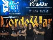 Lordowar Banda de Catamarca, Lordowar