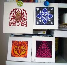 Alhambra Print Series