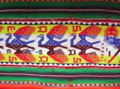 Peru Textile