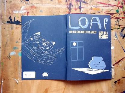LOAf Magazine