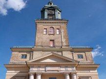 Gothenburg Cathedral 1804-1827