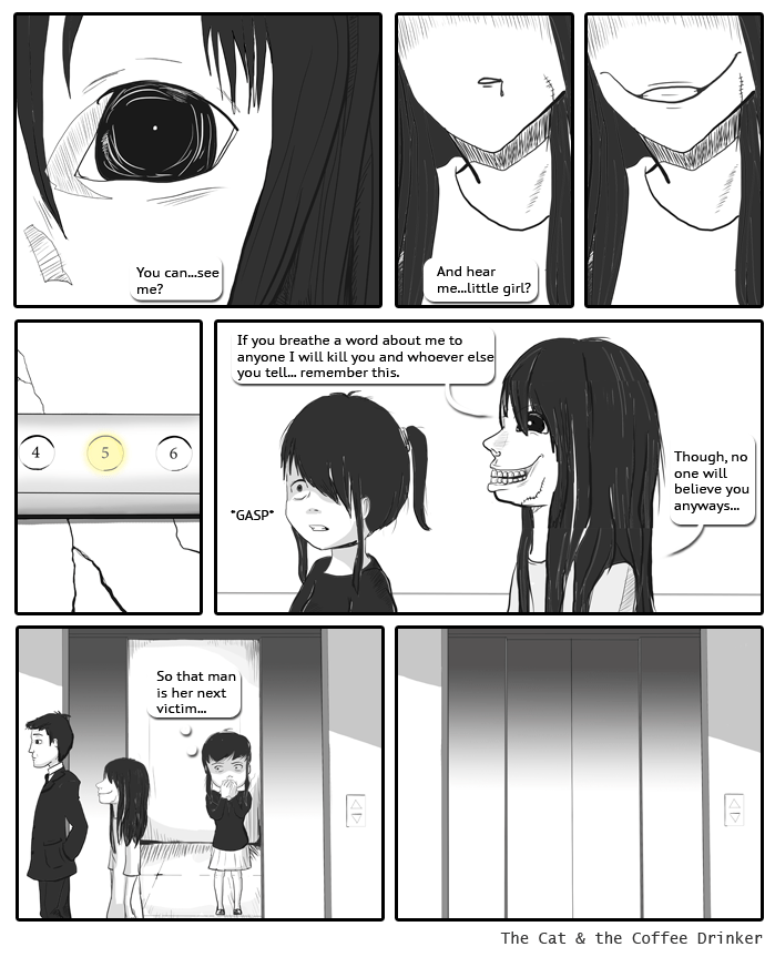 The Elevator (pg. 4)
