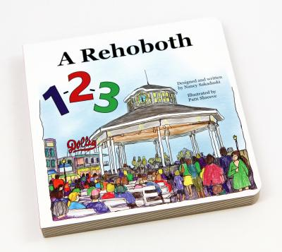 Rehoboth picture book