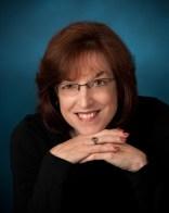 Nancy (Day) Sakaduski, author