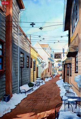 Baltimore Street, Rehoboth