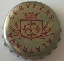 chapa cerveza calatrava pilsen foto: https://img.webme.com/pic/c/chapasmalaga/Calatrava04.jpg