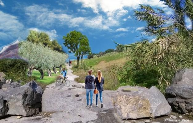 via Falcetto-parco_ Catania