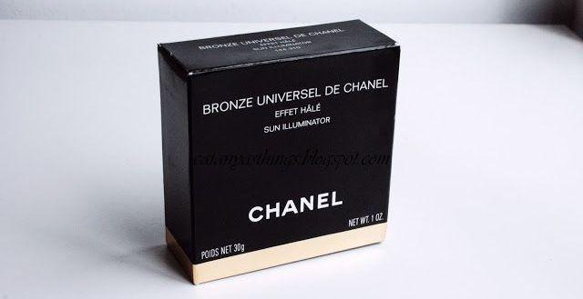 chanel bronze universel