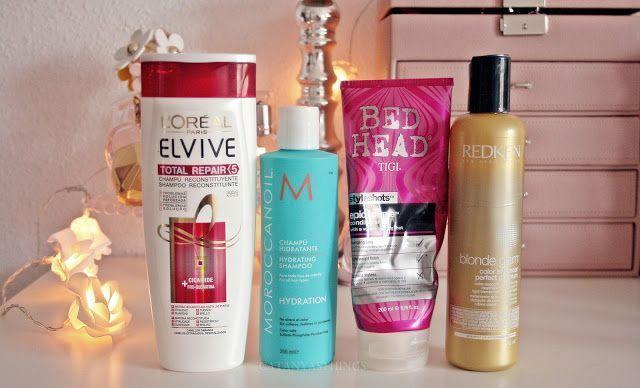 best hair products los mejores productos para el cabello