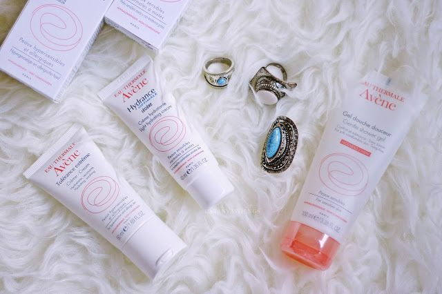 avene pieles sensibles review