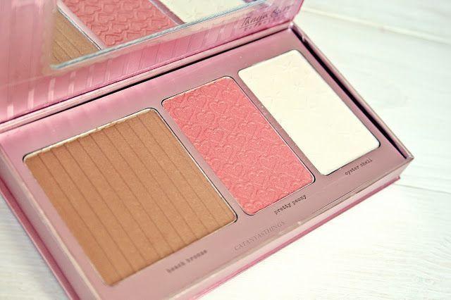 tanya burr cosmetics cheek palette rosy cheeks