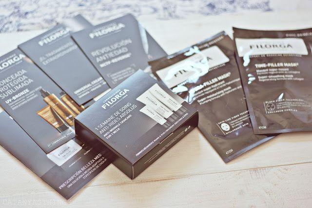filorga laboratoires reseña productos bloggers españa asturias sephora buenavista oviedo catanya