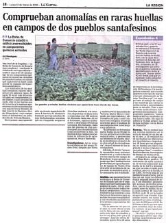20100315 COMPRUEBAN HUELLAS EN SANTA FE