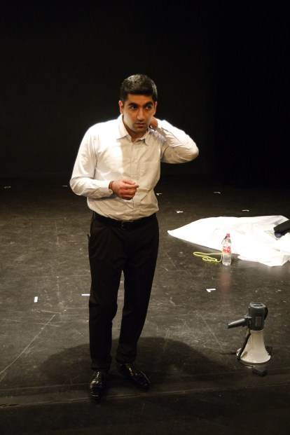 Nitish Kaul