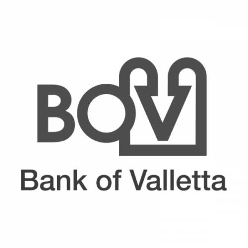 Bank of Valletta logo