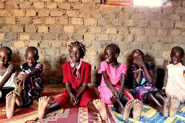 Train 150 Teachers In South Sudan