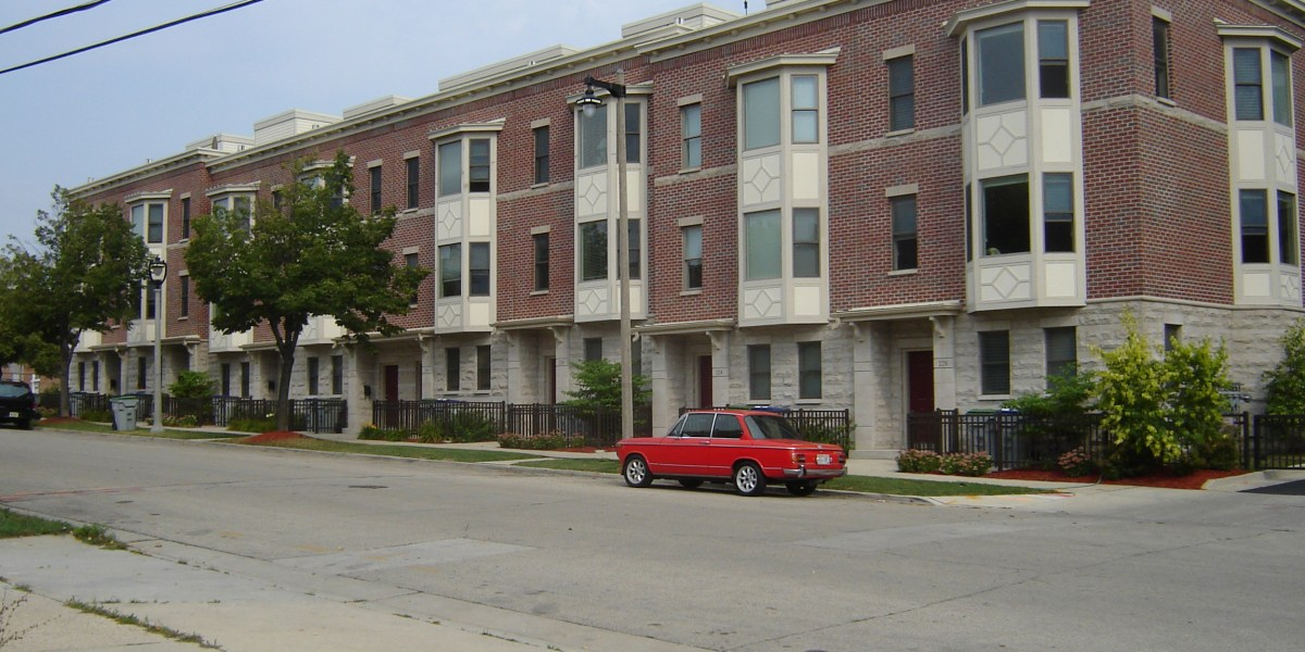 Cobbler Townhomes