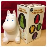 Moomin Lamp   Catastrophic Findings