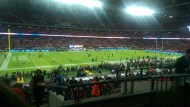 NFL at Wembley - Dallas vs. Jacksonville