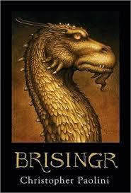 novel brisingr