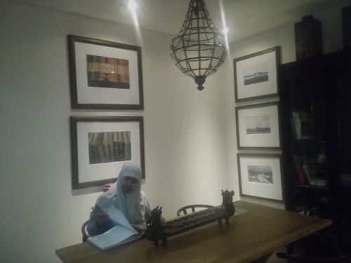 The Shalimar Boutique Hotel Malang