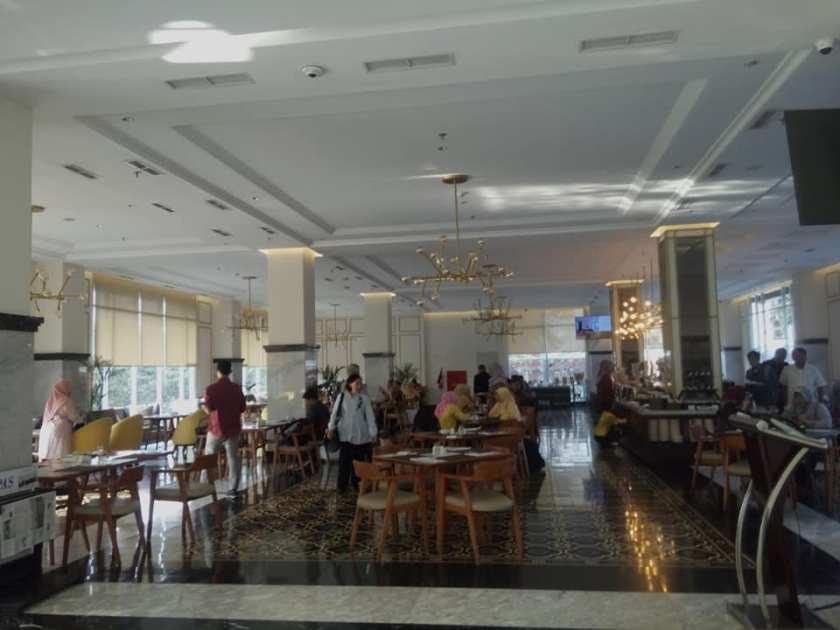 santan restaurant