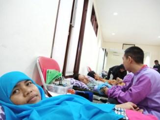 prosedur dan manfaat donor darah