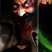Arkham Asylum: A Serious House on the Serious Earth
