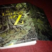 Lost City of Z (Kota Z yang Hilang)