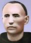 ST. ANDREAS BAUER OFM - MARTIR TIONGKOK [+1900] - BRUDER ASAL ALSACE