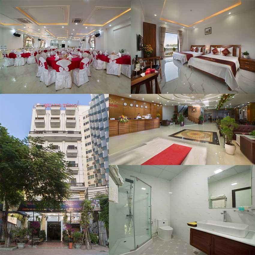 Quang Tùng Hotel