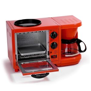 Maxi-Matic 3-in-1 Multi-Function Motherfucking Breakfast Center