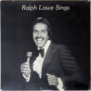 Shop Stupid Websites, Buy Stupid Products - Drunk Cat Presents the Carousel of Drunk Products - Self Published Airport Lounge Singer Ralph Lowe
