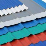 Atap galvalum berwarna tampak lebih menarik Sumber Builder ID