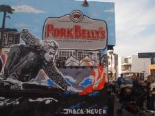 Pork Belly's