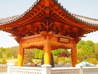 Korean Bell Garden