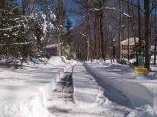 driveway