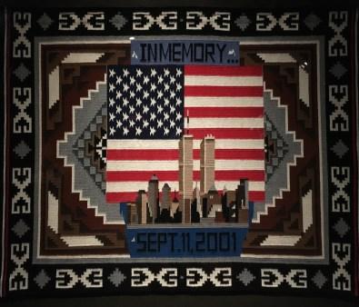 In Memory of 9/11
