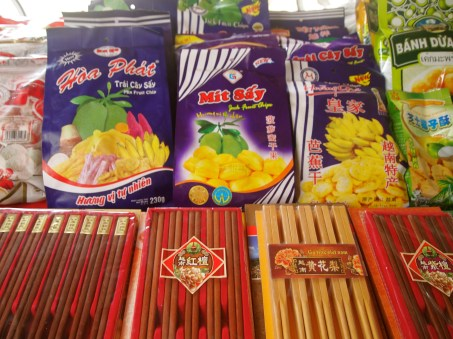 Vietnamese products