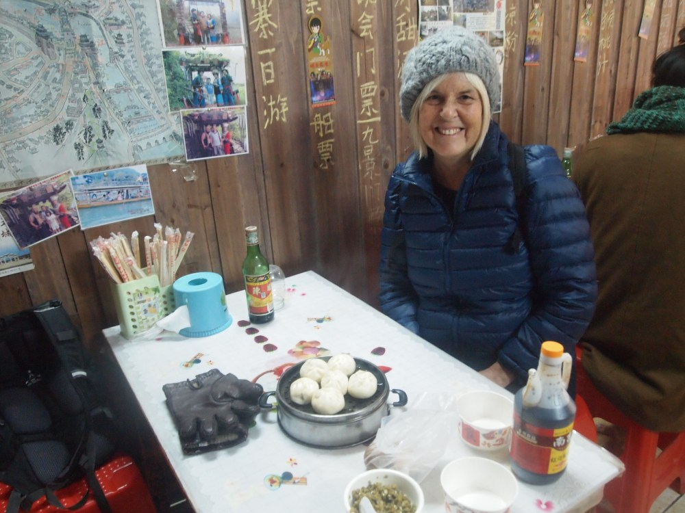 a wandering-about day in fenghuang (1/6)