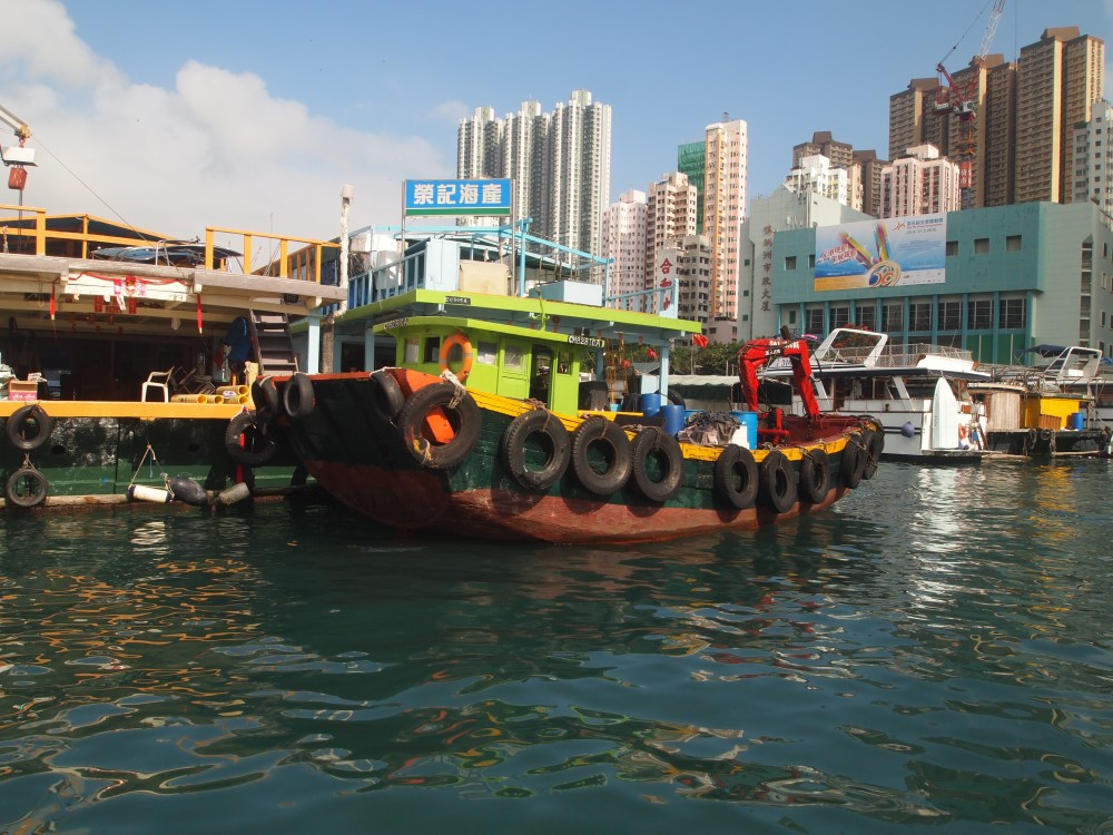 weekly photo challenge: afloat (4/4)