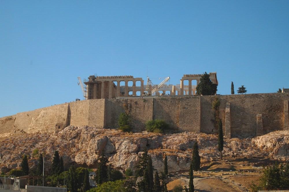 the acropolis museum (3/6)