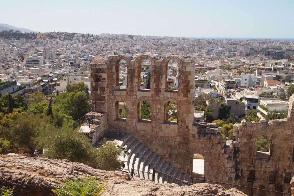 the acropolis (4/6)