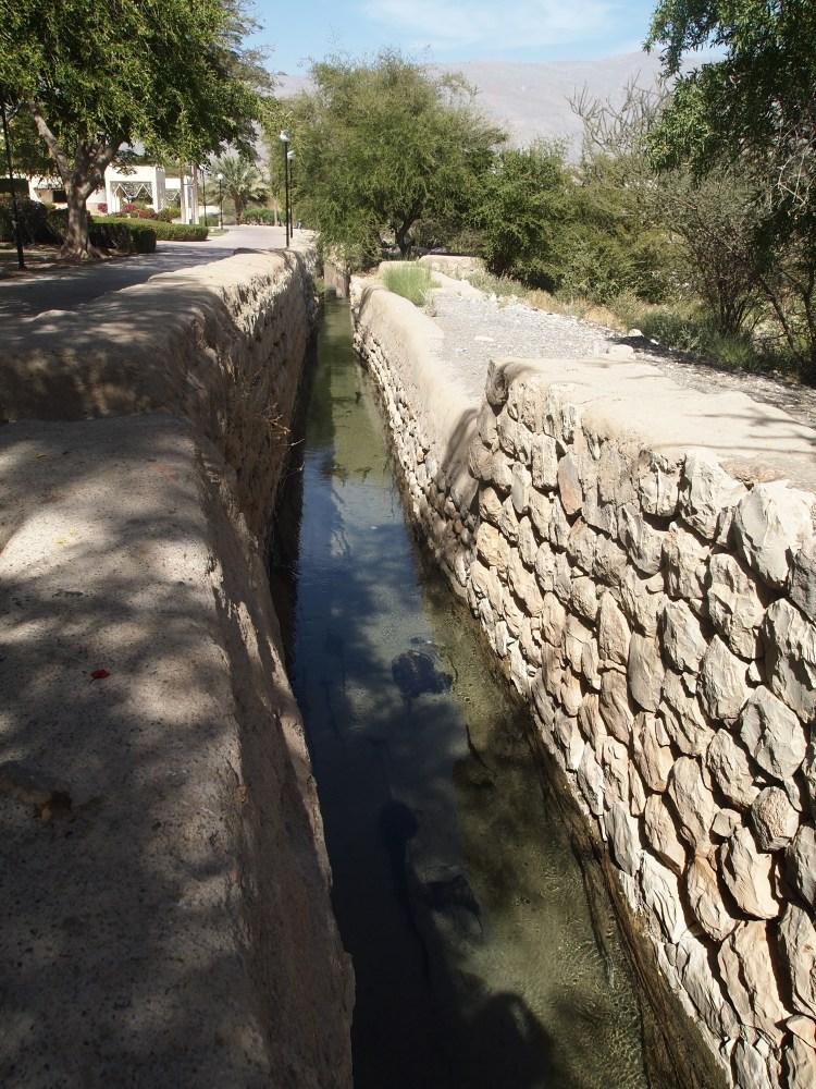 the falaj daris ~ a UNESCO World Heritage Site (5/6)